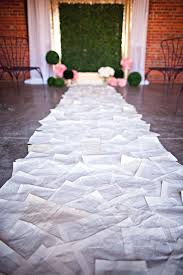 black aisle runner best types of aisle runner for wedding weddceremony