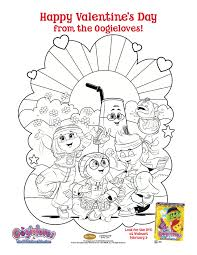 oogieloves printable valentine u0027s day coloring page mama likes this