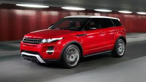 land rover 2010 price range rover evoque pricing announced uk u0026 germany