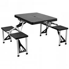 Plastic Folding Picnic Table Outdoor Ideas Fabulous Picnic Table With Umbrella Fold Up Picnic