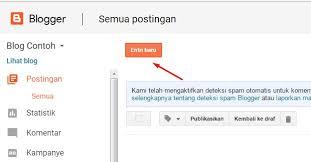 cara membuat blog tulisan cara membuat blog panduan lengkap plus seo dasar contoh blog
