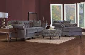 tufted rolled arm sofa home furniture decoration