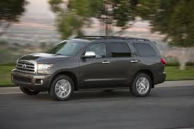 toyota sequoia reliability 2016 toyota sequoia car review autotrader