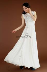 white maxi wedding dress naf dresses