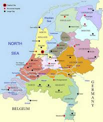 where is amsterdam on a map where is amsterdam dutchamsterdam com
