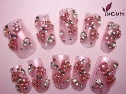 nail art style on women 10 05 11
