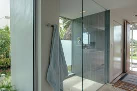 patterned glass shower doors decoration ideas fantastic shower room design with frameless