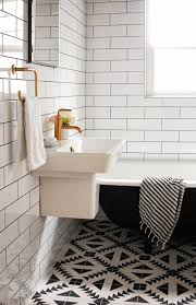 Images Bathrooms Makeovers - capree kimballs bathroom makeover poppytalk bathroom