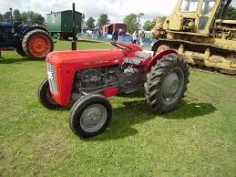 Massey Ferguson Products By Series Tractor U0026 Construction Plant