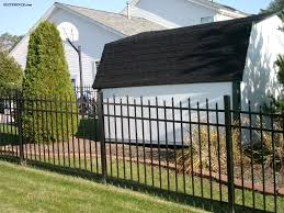 efs 15 elite ornamental aluminum fence discount fence supply
