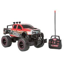 remote control monster truck target
