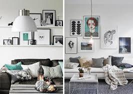 habiller un canapé un mur galerie pour habiller coin canapé à découvrir
