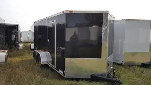 Used Concession Trailers For Sale In Atlanta Ga Cargo Trailers For Sale In Douglas Ga Diamond Cargo Outlet