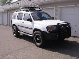 2004 Lifted Nissan Xterra - nissan xterra 2002 off road image 142