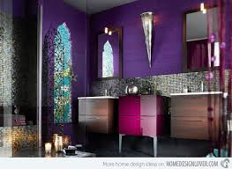 purple bathroom ideas 15 majestically pleasing purple and lavender bathroom designs