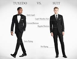 suit vs tux for prom difference between suit and tuxedo jacket oasis fashion