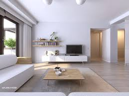 Apartment Living For The Modern Minimalist - Design apartment