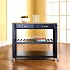 furniture amusing stenstorp kitchen island black cart granite