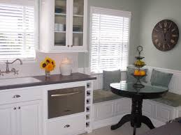 comfortable space by using kitchen bench seating kitchen wooden