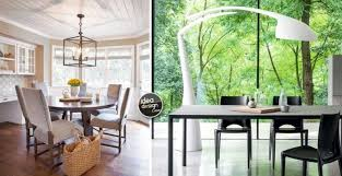 illuminazione sala da pranzo come illuminare la sala da pranzo la risposta in 15 idee