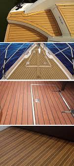 Composite Flooring Composite Decking Fort Lauderdale Teak Marine Usa