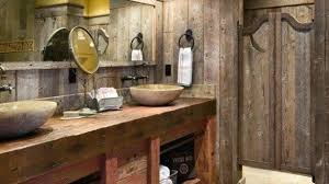Western Bathroom Ideas Western Decor Bathroom Appealing Best Lodge Bathroom Ideas On