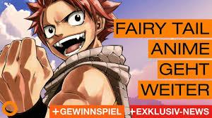 neue fairy tail staffel one piece realserie kommt exklusive