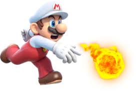fire mario super mario wiki mario encyclopedia