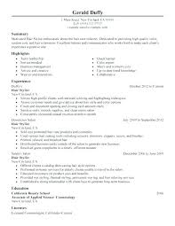 great resume exles 2017 cosmetology books that the gary cosmetology resume exles beginners resume sles for