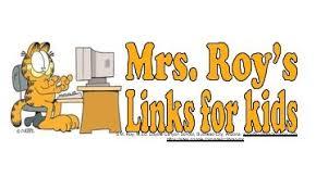 library skills mrs roy u0027s links for kids