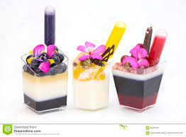 dessert canapes dessert canapes stock image image of appetizer bakery 60222551