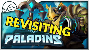 revisiting paladins is it still awful youtube