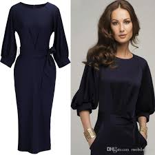 2017 sale ladies office dresses business dress ladies office