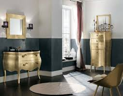 Black And Gold Bathroom Luxury Black And Gold Bathrooms Decoholic