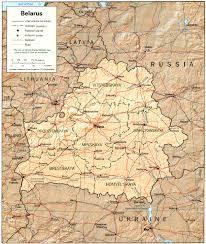 russia map belarus 1834 grodno gubernia map