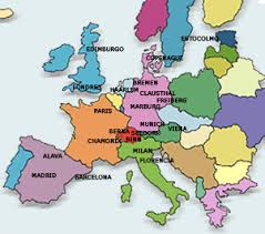 updated map of europe cool europe maps europe maps writing has been updated new