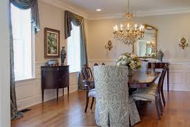 Chandeliers For Dining Room Traditional Fabulous Plug In Swag Chandelier Decorating Ideas Gallery In