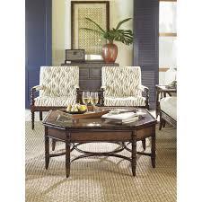 tommy bahama coffee table tommy bahama 545 947 landara marianas coffee table in sumatra medium