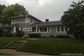 Frank Lloyd Wright Prairie Home by Frank Lloyd Wright Prairie Architecture In Ebsworth Park
