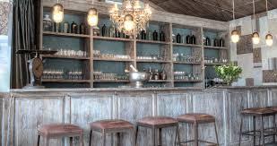 the bistrot vintage cafe lounge restaurant