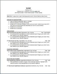 chronological resume template free professional chronological resume template archives ppyr us