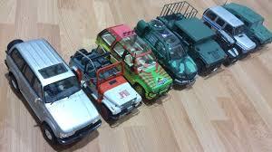 jurassic park car mercedes jurassic park jurassic world 2015 largest toy diecast re flickr