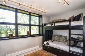Custom Bunk Beds Custom Millwork Chicago Interior Design Services Runa Novak
