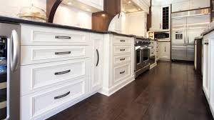 kitchen floor ideas with cabinets selecting kitchen flooring with robeson