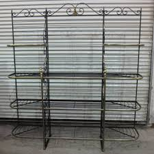 Bakers Racks French Antique Bakers Rack Antique Furniture