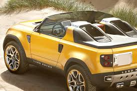 land rover defender concept land rover defender replacement to be built in india automotorblog