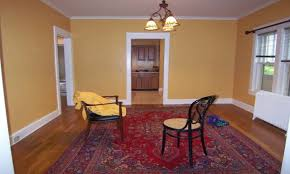bungalow kitchen colors gold dining room wall color black and