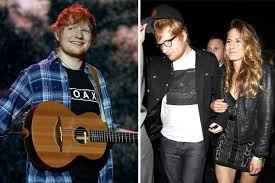 Ed Sheeran Ed Sheeran Singer To Quit When His Child Is Born Daily