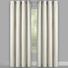 Blackout Window Curtains Ivory Blackout Curtains Exclusive Fabrics Signature Ivory Velvet