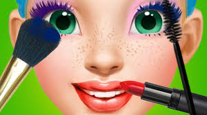 makeup hair salon princess care makeover beauty makeup hair salon spa kids
